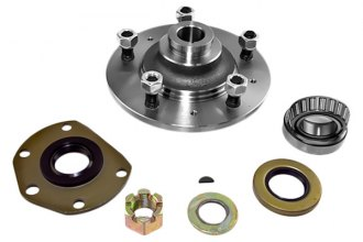 Omix-Ada® - Axle Hub Assembly