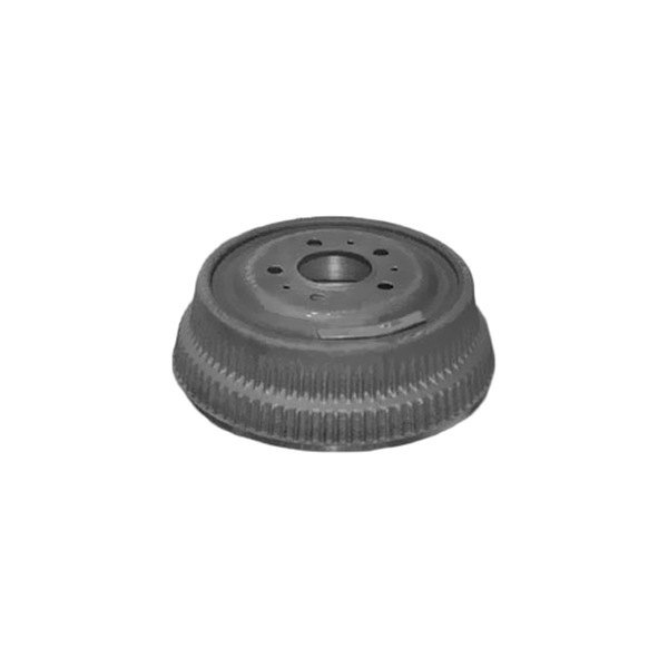 Omix-ADA® - Rear Brake Drum