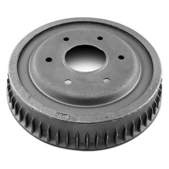 Omix-ADA® - Front or Rear Brake Drum