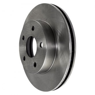 Omix-ADA® - Front Brake Rotor