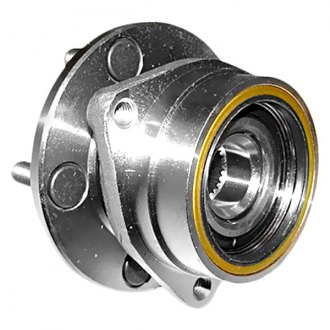 Omix-ADA® - Front Axle Hub Assembly