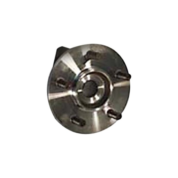 Omix-Ada® - Axle Hub Assembly, Front