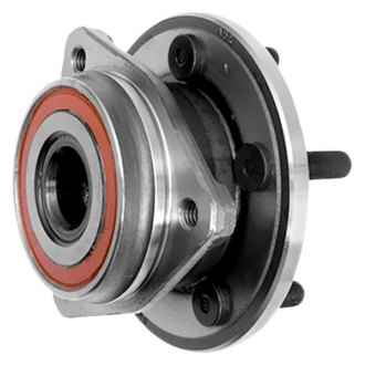 Omix-ADA® - Hub Assembly