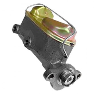 Omix-Ada® - Brake Master Cylinder, For Use In Vehicles with Power Brakes