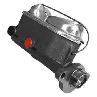 Omix-Ada® - Brake Master Cylinder, For Use In Vehicles with Manual Brakes