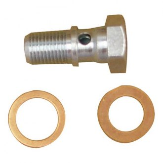 Omix-ADA® - Brake Master Cylinder Fitting Bolt Kit