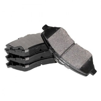 Omix-ADA® - Rear Brake Pads