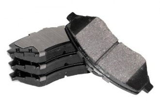 Omix-Ada® - Disc Brake Pad