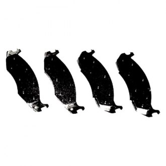 Omix-ADA® - Front Brake Pads