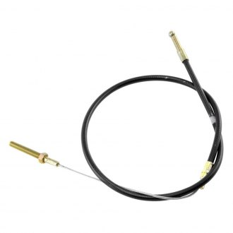 Omix-ADA® - Rear Parking Brake Cable