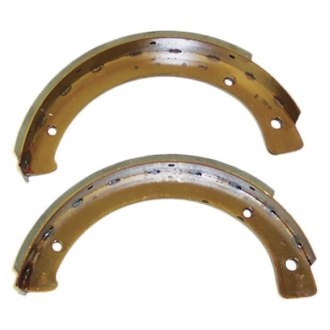 Omix-ADA® - Rear Parking Brake Shoes