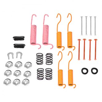 Omix-ADA® - Brake Shoe Hold Down Kit