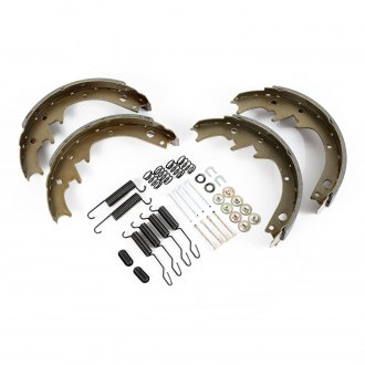 Omix-ADA® - Brake Shoe Kit