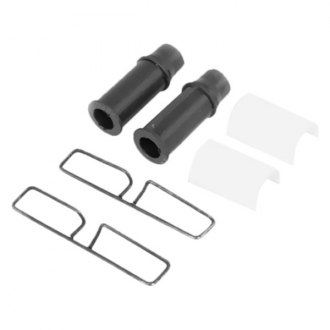 Omix-ADA® - Front Disc Brake Hardware Kit