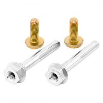 Omix-Ada® - Brake Caliper Pin, Set, Front