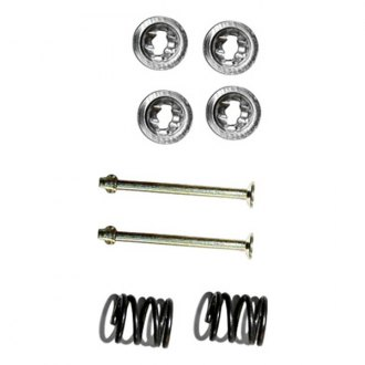 Omix-ADA® - Drum Brake Shoe Hold Down Kit