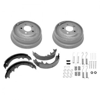 Omix-ADA® - Drum Brake Kit