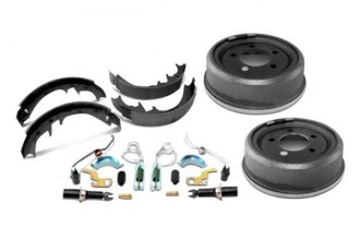 Omix-Ada® - Drum Brake Service Kit, 9X2.5 Drum