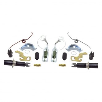 Omix-ADA® - Rear Adjustable Brake Small Parts Kit