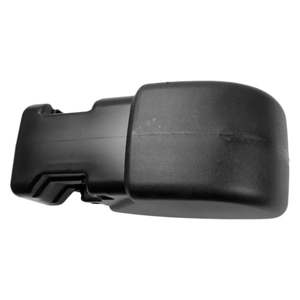 Omix-ADA® - Front Driver Side Bumper Extension