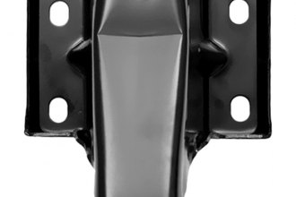 Omix-Ada® - Rear Bumper Bracket