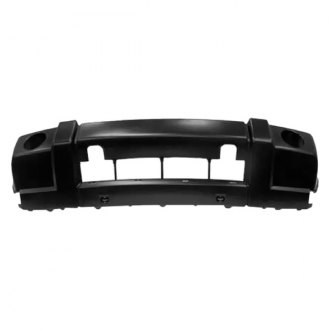 Omix-ADA® - Front Chrome Bumper Cover