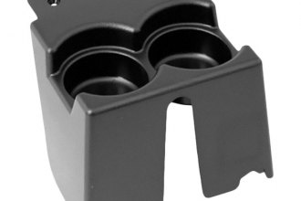Omix-Ada® - Dual Cup Holder