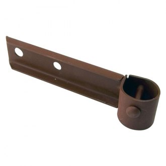 Omix-ADA® - Front Driver Side Pivot Bracket Top Bow