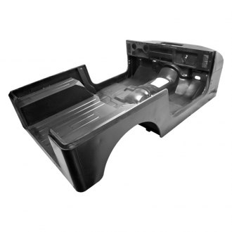 Omix-ADA® - Reproduction Body Tub