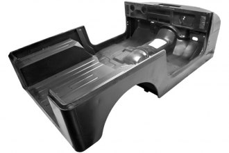 Omix-ADA® - Replacement Reproduction Body Tub
