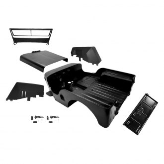 Omix-ADA® - Front Body Tub Kit