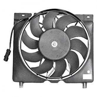 Omix-ADA® - Cooling Fan Assembly