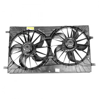 Omix-ADA® - Cooling Fan