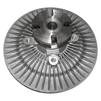Omix-ADA® - Metal Fan Clutch