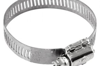 Omix-ADA® - Stainless Steel Radiator Hose Clamp