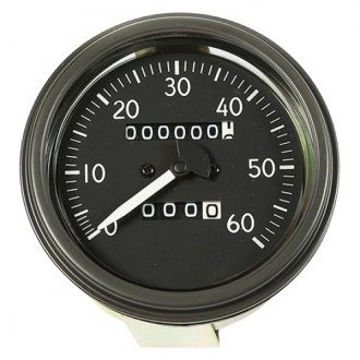 Omix-ADA® - Speedometer Assembly