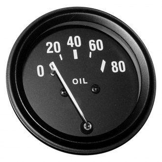 Omix-ADA® - Oil Gauge