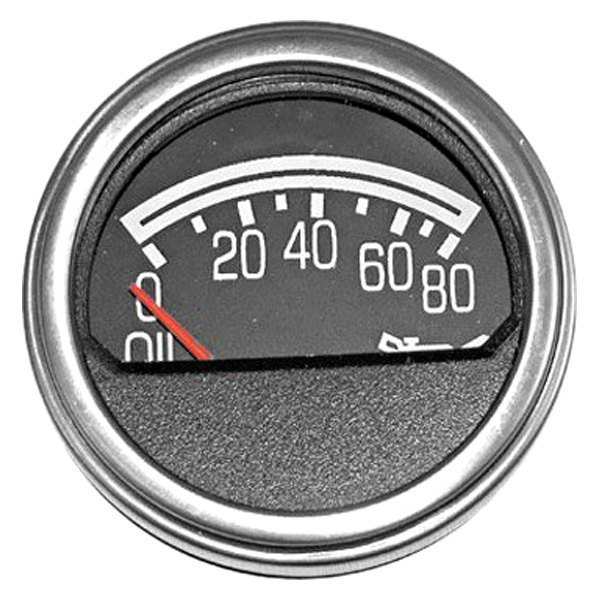 Omix-Ada® - Oil Temperature Gauge