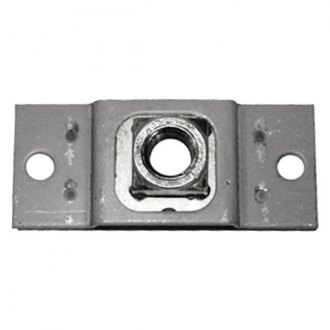 Omix-ADA® - Door Latch Striker Plate