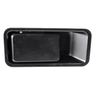 Omix-ADA® - Front Driver Side Exterior Door Handle