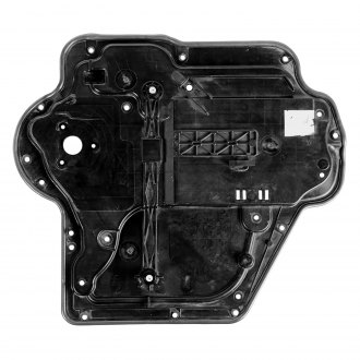 Omix-ADA® - Door Panel Carrier Plate