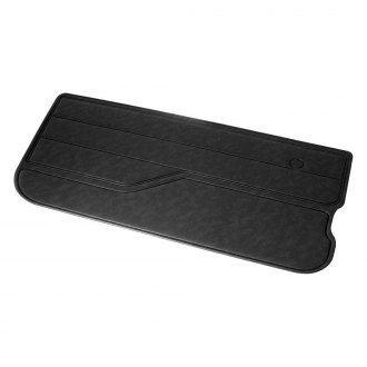 Omix-ADA® - Driver Side Black Door Panel