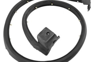 Omix-ADA® - Passenger Side Half Door Seal