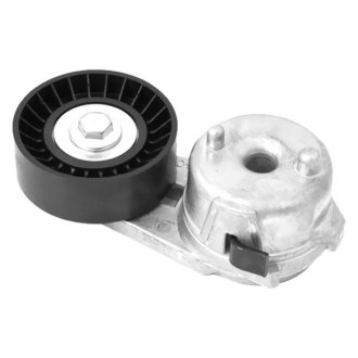 Omix-ADA® - Belt Tensioner with Idler Pulley