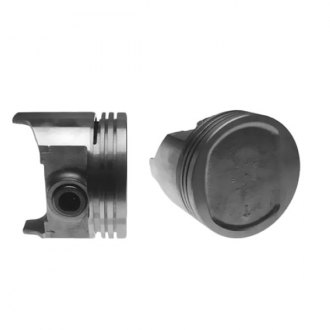 Omix-ADA® - Single Piston with Wrist Pins