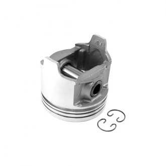 Omix-ADA® - OE Style Single Piston with Wrist Pins
