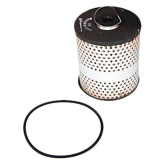 Omix-ADA® - Drop-In Oil Filter Canister