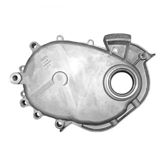 Omix-ADA® - Metal Timing Chain Cover