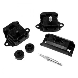Omix-ADA® - Engine Mounting Kit