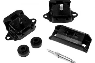 Omix-ADA® 17474.03 - 6-Pc Engine Mounting Kit
